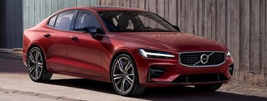 Volvo S60: Precios, versiones y equipamiento en México