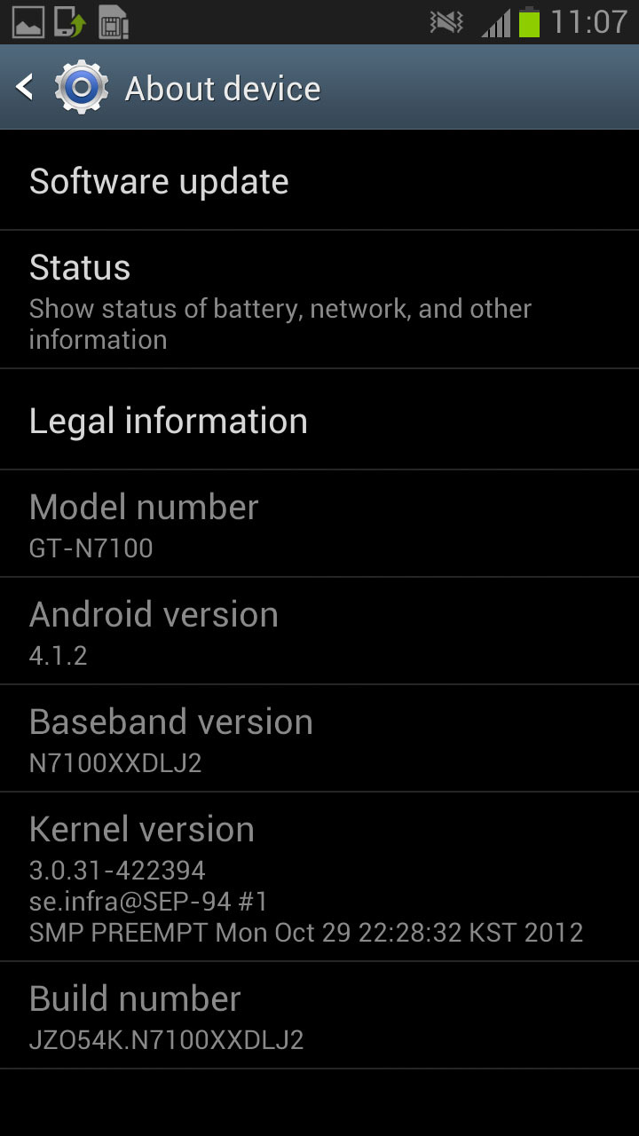 Foto de 4.1.2 Galaxy Note II (4/5)
