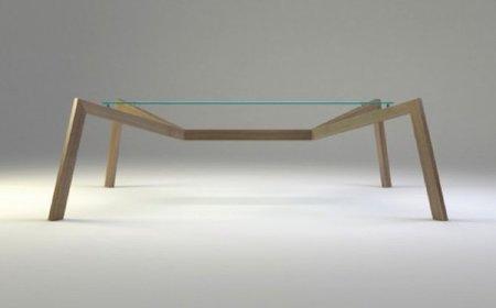 mesa araña 3