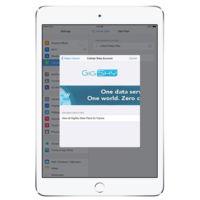 Apple SIM ya disponible en España: Internet en tu iPad Air 2 o iPad mini 3 allá donde vayas
