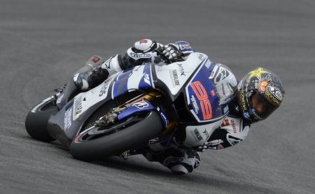 MotoGP Estados Unidos 2012: pole para Jorge Lorenzo con la vuelta más rápida jamás dada