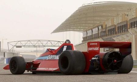 BrabhamBT46B