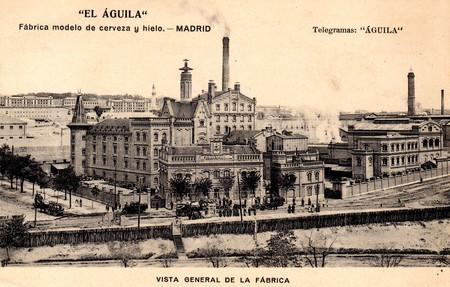 Fabrica Aguila