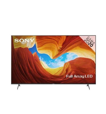 Led Sony 65 Kd65xh9096 4k Ultra Hd Hdr Full