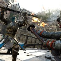 For Honor requerirá permanecer conectado a internet en todo momento