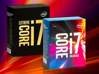 El Core i7 más potente de Intel tiene 10 núcleos y cuesta 1.723 dólares