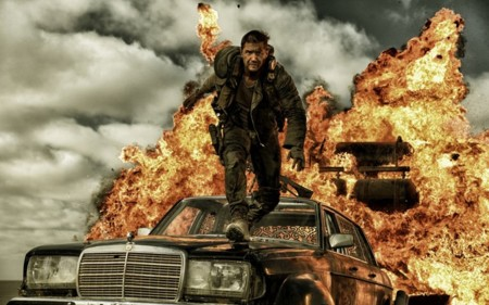 Mad Max Fury Road Analisis Direccion De Fotografia 1