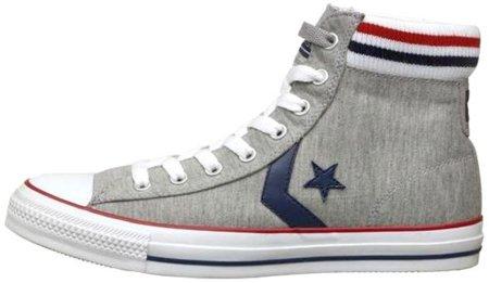 Este otoño las Converse traen el calcetín incorporado