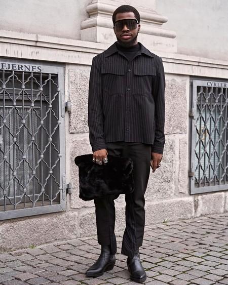 El Mejor Street Style De La Semana Copenhagen Fashgion Week Trendencias Hombre02