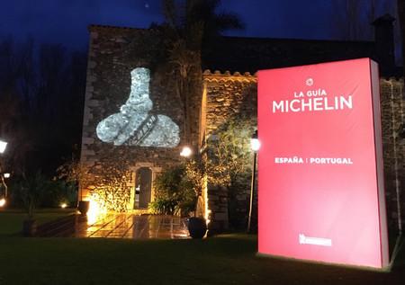Lasarte, nuevo tres estrellas Michelin. Estas son las nuevas incorporaciones al listado más esperado.
