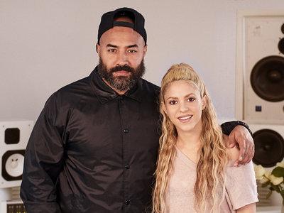 Shakira será la primera artista anfitriona del espacio en español en Beats 1 Radio