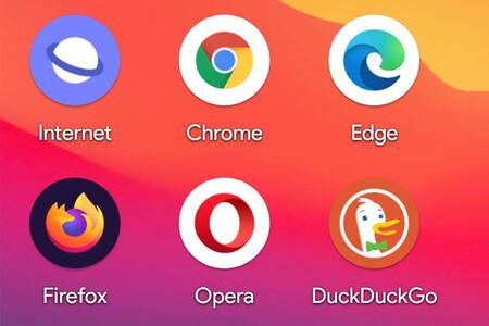 Cómo cambiar el navegador predeterminado en Android