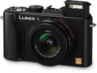 Panasonic hace oficial la Lumix DMC-LX5