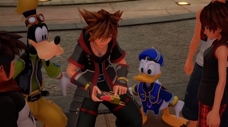 Kingdom Hearts Iii Mundo Clasico 02