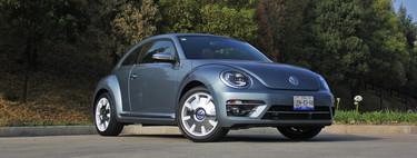 Volkswagen Beetle Final Edition, a prueba: El último adiós a la leyenda del escarabajo motorizado