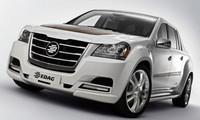 Edag LUV Concept, un pick-up con aires de yate