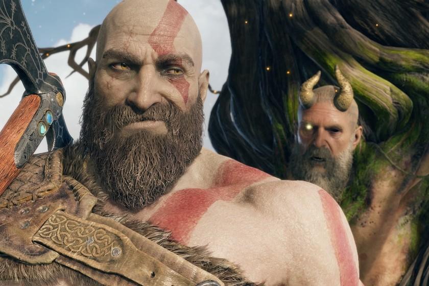 God of War habilitará hoy su modo foto por medio de una actualización gratuita