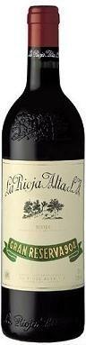 Gran Reserva 904 1995 de Rioja Alta