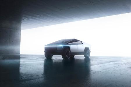La Tesla Cybertruck no será la única pick-up eléctrica del mercado. Estas cinco camionetas también quieren su protagonismo