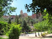 Parque infantil Albarracín
