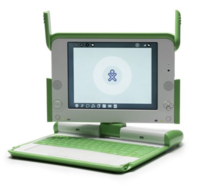 Intel abandona el proyecto OLPC