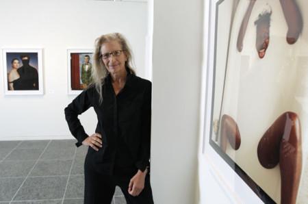 Y el Príncipe de Asturias de Comunicación y Humanidades es para... Annie Leibovitz