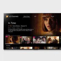LG ofrecerá 1.900 canales gratuitos de TV en sus renovados LG Channels: llegarán primero a webOS 5.0
