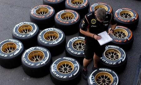 Pirelli acalla los rumores sobre el regreso de Michelin