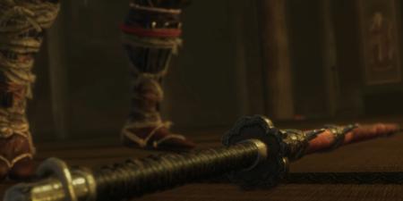 Cómo conseguir la Espada Mortal en Sekiro