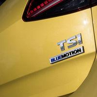 El Volkswagen Golf estrena versión 1.5 TSI de 130 CV: un micro híbrido con desconexión de cilindros