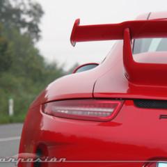 Foto 8 de 19 de la galería porsche-911-gt3-prueba en Motorpasión