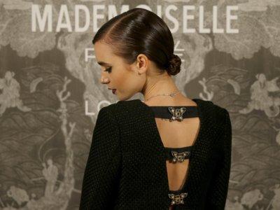 Tres (fantásticas) ideas de moños para todas las ocasiones vistas en la fiesta Mademoiselle Privé de Chanel