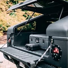 Foto 33 de 37 de la galería hummer-h1-006-por-mil-spec en Motorpasión México
