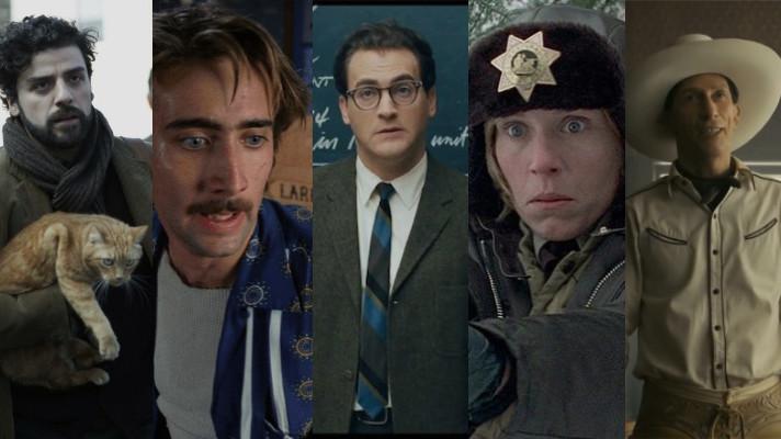Todas las películas de los hermanos Coen, ordenadas de peor a mejor