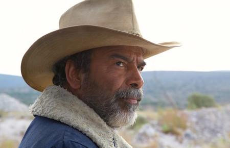 Damian Alcazar En La Delgada Linea Amarilla Celso Garcia