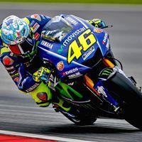 """Valentino Rossi: """"Ha sido un test difícil pero hemos encontrado algo interesante"""""""
