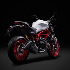 Foto 52 de 68 de la galería ducati-monster-797-2 en Motorpasion Moto