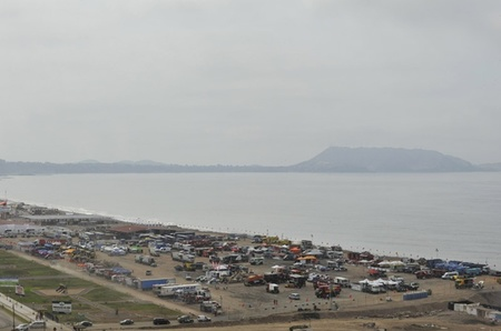 Dakar 2013: previa con toda la información, etapas y seguimiento televisivo