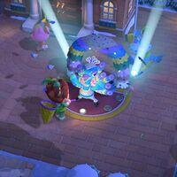 Animal Crossing: New Horizons: cómo conseguir todos los tipos de plumas y la pluma arcoíris del Carnaval