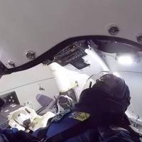 Ya podemos ver en vídeo cómo se vivió desde el interior de la nave Starliner de Boeing su histórica primera misión orbital