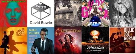 Música para acabar bien el año: diez discos que no te debes perder en noviembre