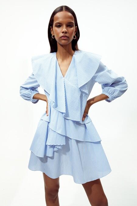 Sfera Rebajas Verano 2021 Vestidos 11
