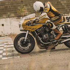 Foto 3 de 12 de la galería colonel-butterscotch-una-moto-creada-a-partir-de-otras-motos en Motorpasion Moto