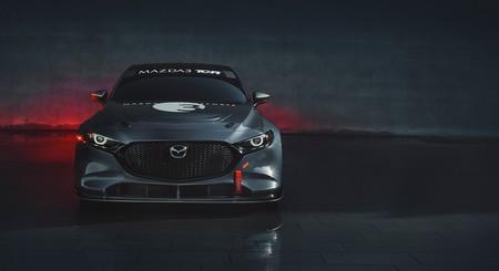 Mazda3 Tcr 7