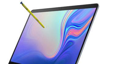 Samsung mejora el Notebook 9 Pen: mejor hardware y más sensibilidad para dibujar en la pantalla