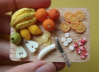 Consejos para un picoteo sano