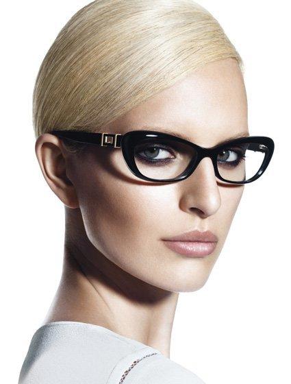 gafas de ver de Max Mara