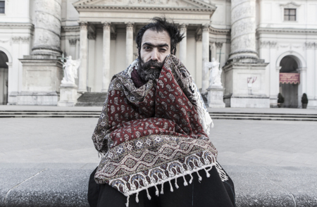 Saleh Rozati Iran Winners Open People 2015