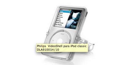 Philips y su extensa gama de accesorios para los iPod y iPhone
