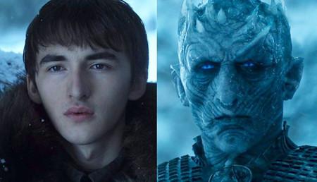 Bran Es El Rey De La Noche Teorias Fans Juego De Tronos